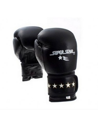 Guante Box Super Star