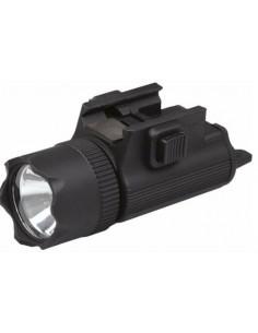 Linterna ASG certificadas para pistolas, Revolver u otras armas de CO2