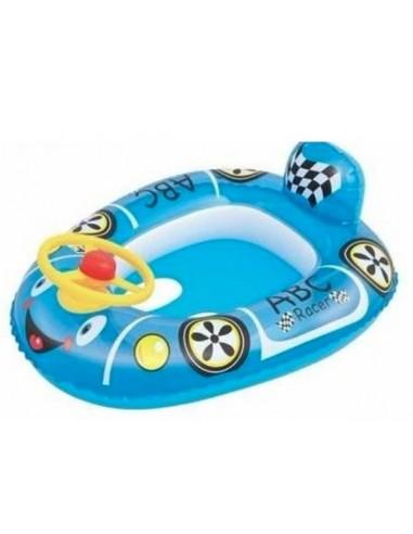 Auto Flotador con bocina, Para niños
