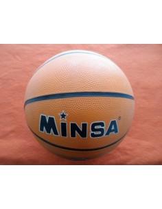 Pelota de Basquetbol Minsa Nº7