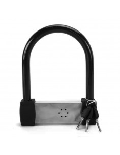 Ulock con Alarma