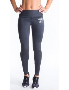 Calza Legging Long Basic Everlast Mujer