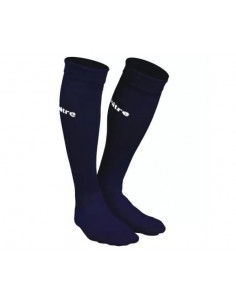 Calcetas Futbol Mitre Azul Marino