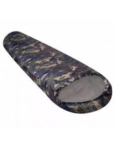Saco de Dormir Nautika Milik Modelo Militar