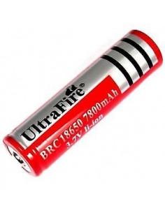 Batería Recargable Li-ion UltraFire BRC 18650