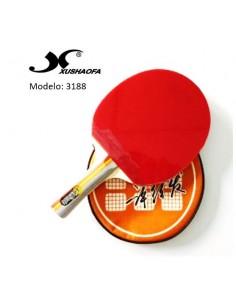 Paleta Ping Pong Iniciacón Xushaofa 3188