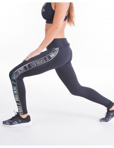 Calza Legging Long Band Gateway