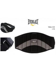 Cinturón para Levantamiento de Pesas Everlast