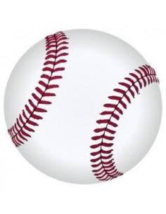 Pelota de Beísbol (Pack de 2 Unidades)