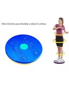 Disco Twister Reductor de Cintura