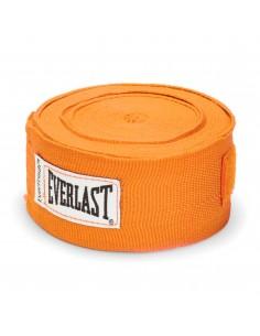 Venda de Box Everlast Pro Style Naranjo 4.5 mts