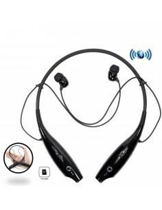 Audífonos Inálambricos con Bluetooth HD STN-12