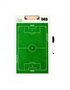 Pizarra Táctica Fútbol DRB