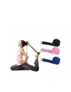 Cinturón de Estiramiento Yoga