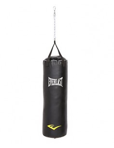 Saco Punching ball de boxeo Everlast