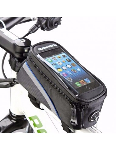 Bolso delantero Touch para bicicleta