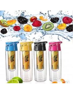 Botella infusion de sabores (Tè ,Frutas )