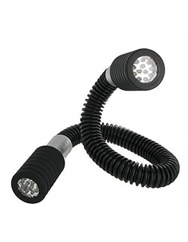 Linterna Flexible