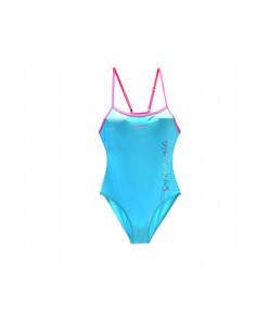 Traje de Baño para Niñas Swimming