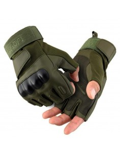 Guantes Tacticos