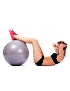 Balón Yoga Pilates WellnessPro By Everlast 65cm