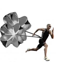 Paracaída Doble de Entrenamiento Running