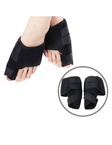 Férula para dedo del pies
