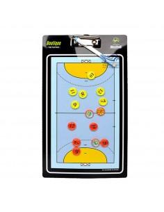 Pizarra Táctica Handball Magnética