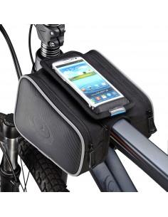 Bolso Touch Doble para bicicleta