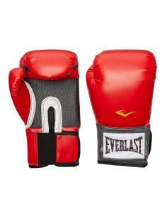 Guante Box Everlast Pro Style Training