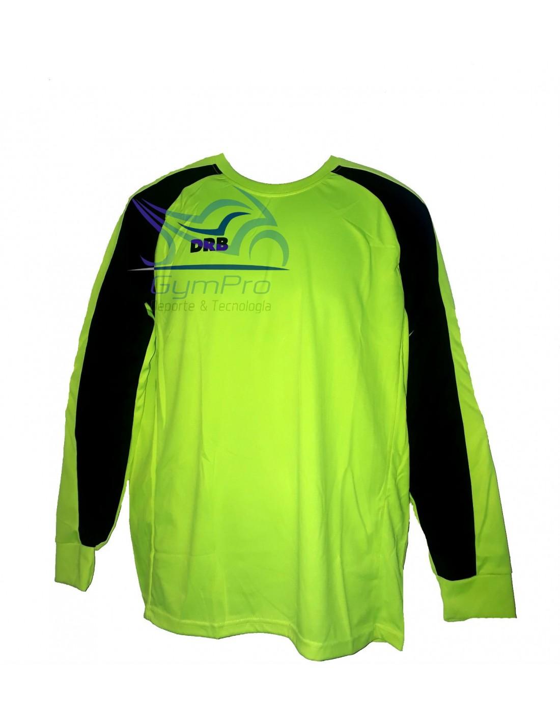 Ropa de fútbol - Ropa Arquero - Camisetas Arquero - Fútbo l GymPro.cl 8214530be0892