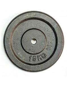 Discos Pesas 15 KG