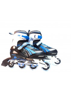 Patines en Linea DRB Speed Azul