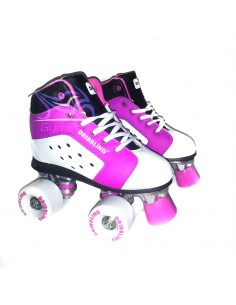 Patines 4 Ruedas Elite DRB