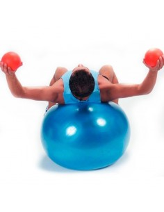 Balon yoga Pilates 65 Cm