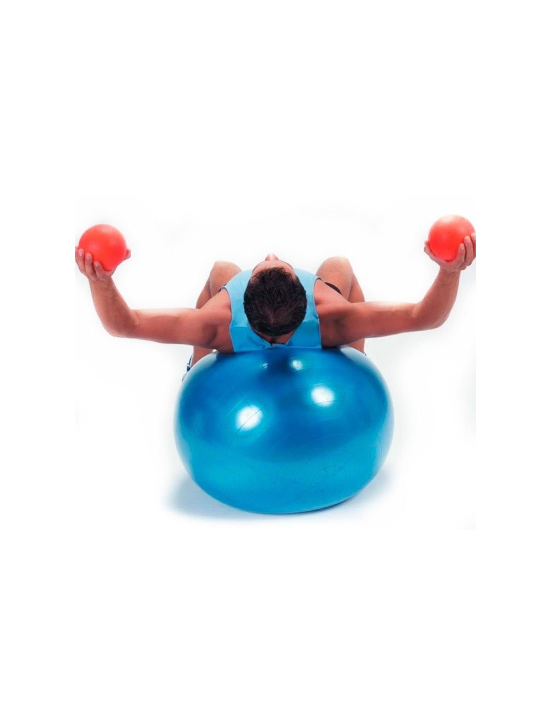 Balon de Yoga - Gym Ball - Accesorios de Yoga y Pilates  6abcea0ad72a