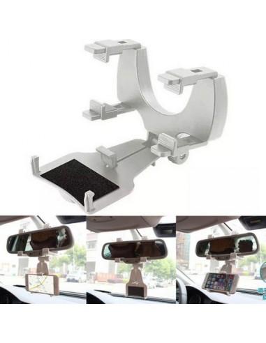 Porta Celular Espejo retrovisor AUTO