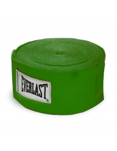 Vendas de Box Everlast Pro Style Verde 4.5 mts