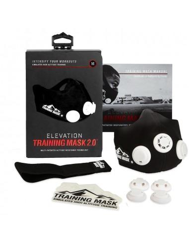 Mascara de elevacion - Mask Training 2.0