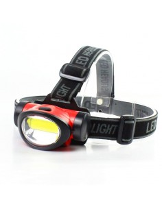 HeadLamp Linterna Frontal