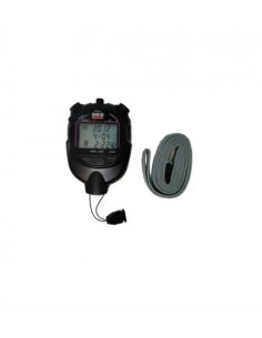 Cronometro Profesional 30 memorias DRB