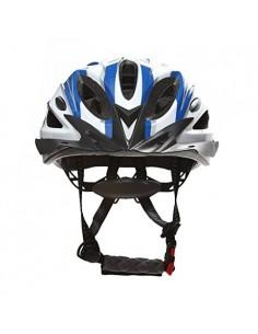 Casco de Bicicleta Regulable con Luz