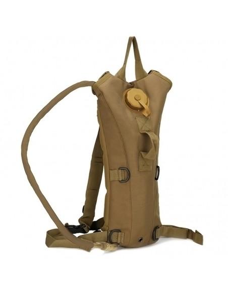 Mochila Camelbak Con manguera y bolsa para 3 litros