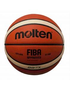 Balón Básquetbol Molten GG7X