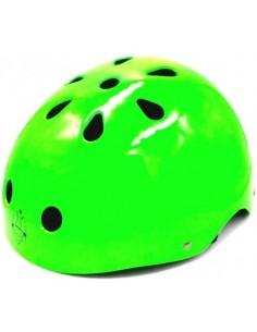 Casco Multi deportivo Bianchi Verde