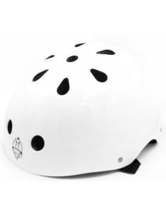 Casco Multi deportivo Bianchi Blanco