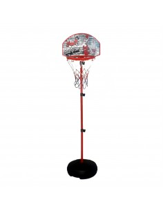 Set Basquetbol Canasto con Base