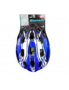 Casco de Bicicleta Bianchi Regulable BMX
