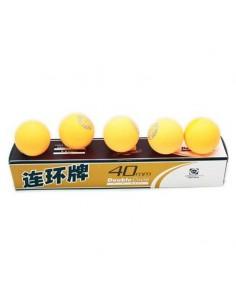 Pelota de Ping Pong 40mm