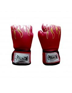 Guantes de Boxeo Flama